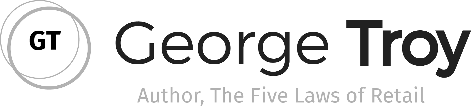 George Troy Author