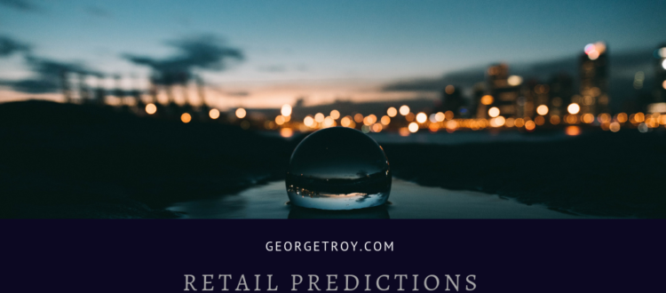Retail predictions