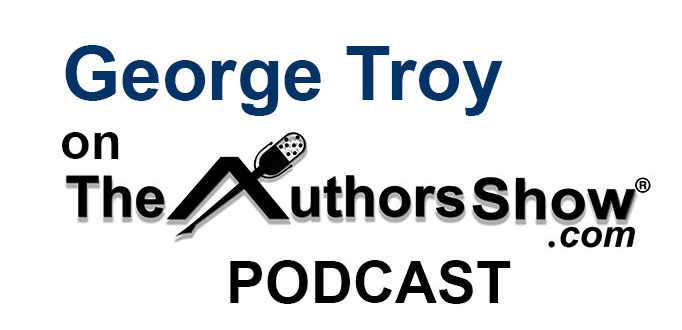 The Authors Show Podcast