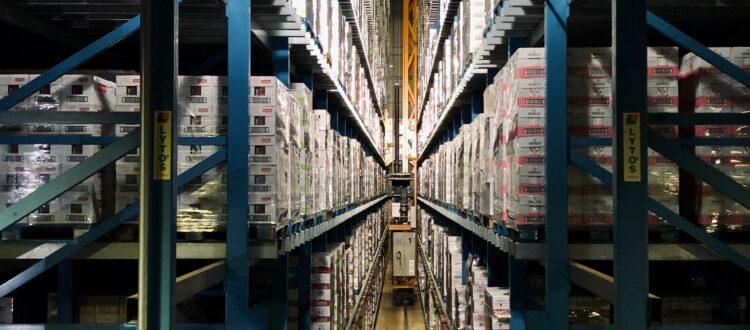 Supply Chain Planning for Economic Recovery 2021